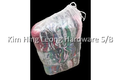 Machine/ Sewed Cotton Rag / Kain Buruk Jahit - 500g/ 1kg